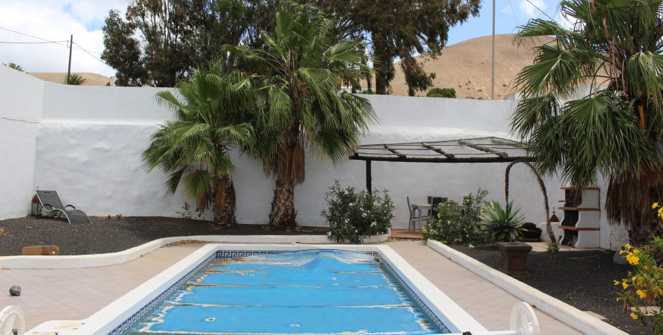 Finca for sale in Uga, Lanzarote
